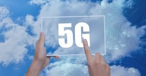Business IT 5G Network